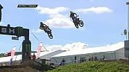 MX2 Race Highlights from Great Britain