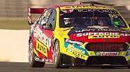 Testing times for Tickford Racing