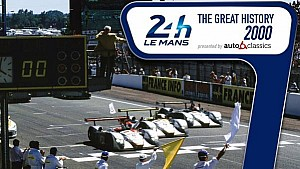 24 Hours of Le Mans - 2000