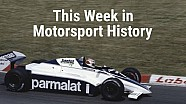 This Week in Motorsport History - June 11