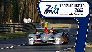 24 Heures du Mans - 2006