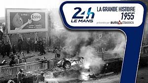 24 Heures du Mans - 1955