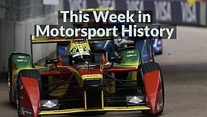 This Week in Motorsport History - June 25