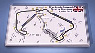 Le guide du circuit de Silverstone