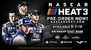 Official Trailer - NASCAR Heat 3