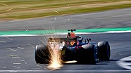 """British GP: """"The bumps affected Red Bull proportionally more…."""""""