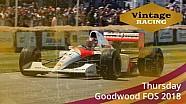 Re-Live: Thursday - Goodwood FOS