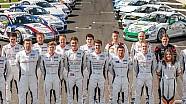 LIVE - Porsche Carrera Cup France - Dijon - Course 1