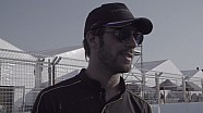 Exclusive: Jean-Eric Vergne interview at the New York City ePrix