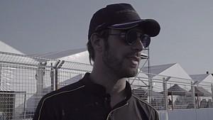 Exclusive: Jean-Eric Vergne interview at the New York City ePrix